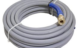 50 ft. non-marking hose