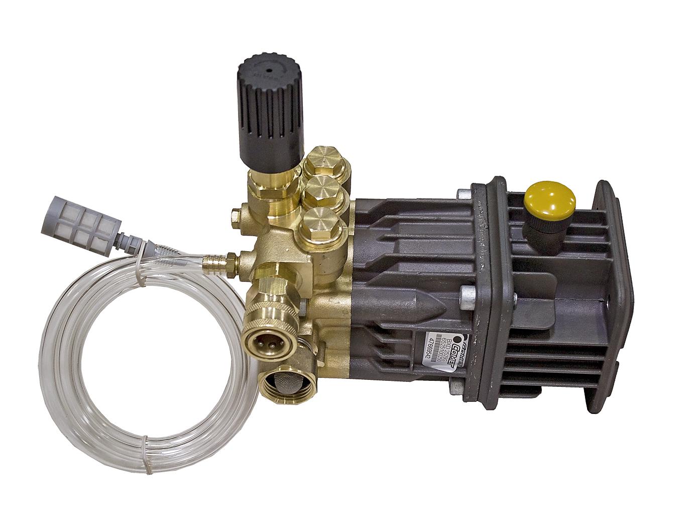 BXD2529 Pump