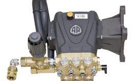 RRV4040 Pump Assembly