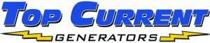 Top Current Generators Logo