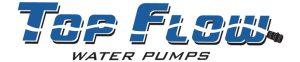 Top Flow Water Pumps Logo