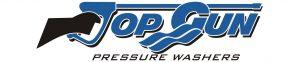 Top Gun Pressure Washers Logo