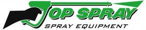 Top Spray Spray Equipment Logo